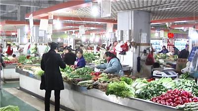 湖北省评价组考核我市食品安全工作